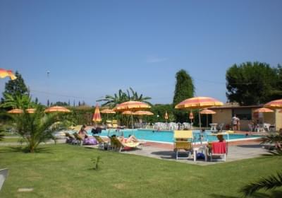 Villaggio Turistico Artemide